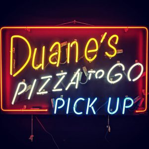 Duanes Pizza to Go