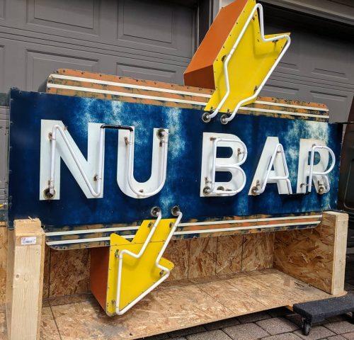 Nu Bar